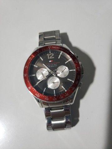 Relógio Tommy Hilfiger Th 263.1.271796 - Foto 2