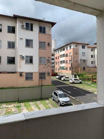 Residencial Parque verde com 2 quartos, semi mobiliado  - Foto 4