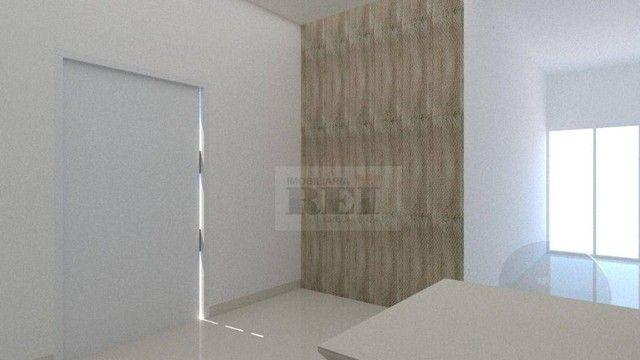 Casa com 4 dormitórios à venda, 455 m² por R$ 2.100.000 - Condominio Solar Do Bosque - Rio - Foto 9