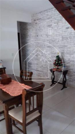 Casa à venda com 3 dormitórios em Maravista, Niterói cod:875387 - Foto 7