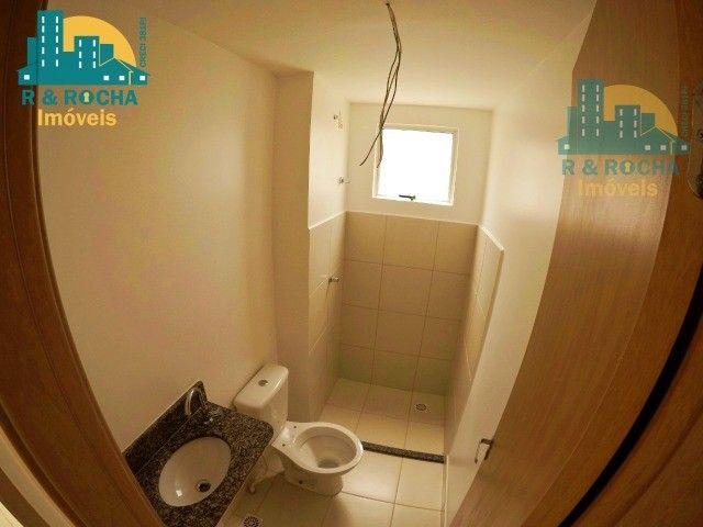 Condomínio Villa Jardim Lírio | Apartamento na Torquato com 2 quartos - 42m² - 1 vaga - Foto 8