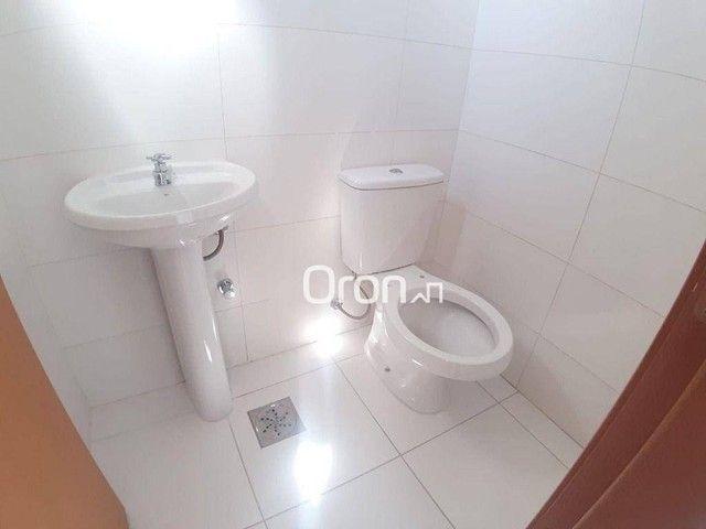 Apartamento Duplex com 2 dormitórios à venda, 145 m² por R$ 923.000,00 - Setor Oeste - Goi - Foto 20