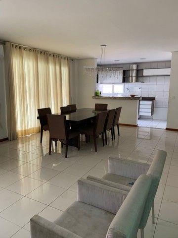 Apartamento para aluguel, 3 quartos, 3 suítes, 2 vagas, Flores - Manaus/AM - Foto 17