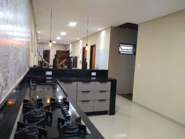 Casa Mobiliada Ampla e Iluminada 3qts / 3 Suites - Aluguel - Foto 5