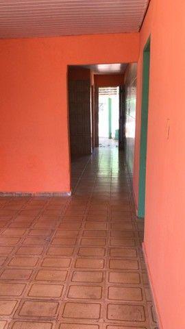 Casa 2/4 - Goianira St. Sobradinho - Foto 3