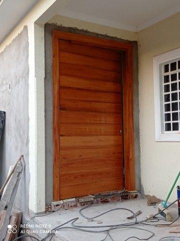 Porta pivotante  - Foto 4