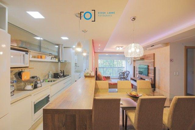 Apartamento à venda com 2 dormitórios em Três figueiras, Porto alegre cod:VZ6072 - Foto 2
