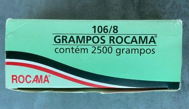 Grampeador Rocama 51/a - Foto 4