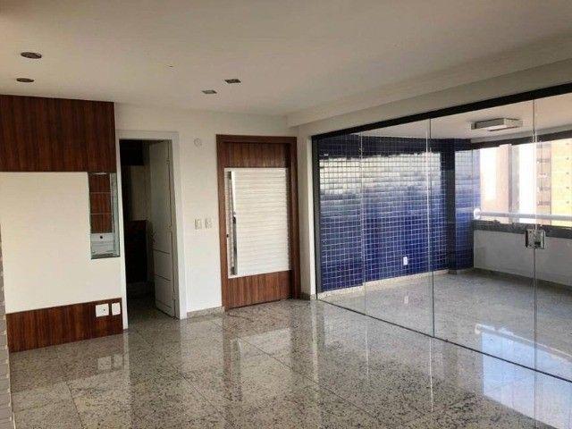 Cond. Piazza Navona, Cocó-  Amplo Apartamento com Três Suítes - Foto 10