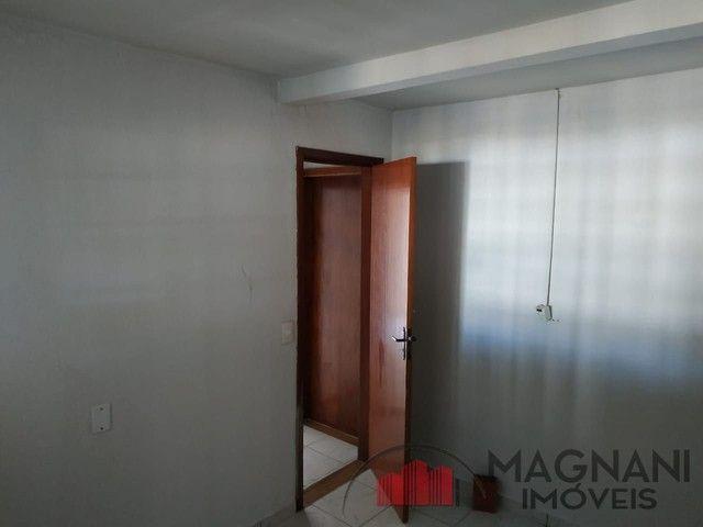 LOCAÇÃO | Casa, com 3 quartos em Jardim Ipanema, Maringá - Foto 9