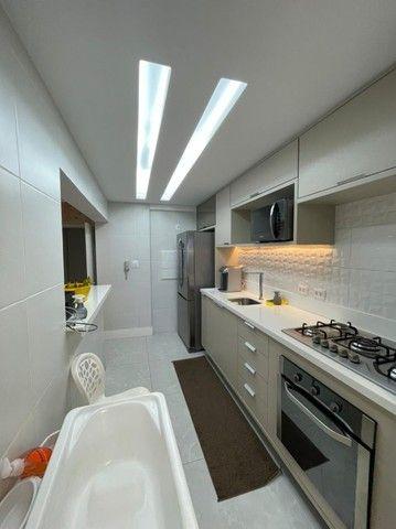 Colina A, apartamento 3/4,suíte,finamente decorado,vista mar,2 vagas - Foto 18