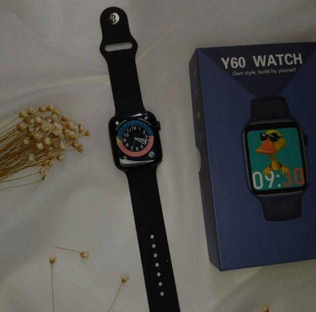 Smartwatch Y60 . - Foto 3