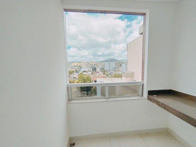Apartamento à venda com 2 dormitórios em Cidade nobre, Ipatinga cod:1263 - Foto 9