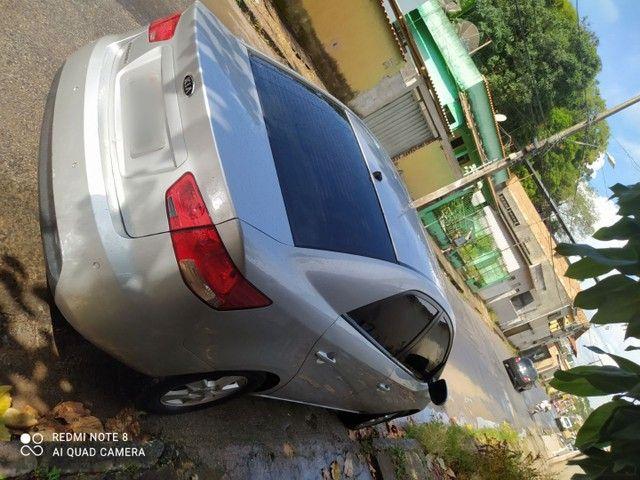 Kia Cerato 1.6 ex3 manual R$28,500 - Foto 3