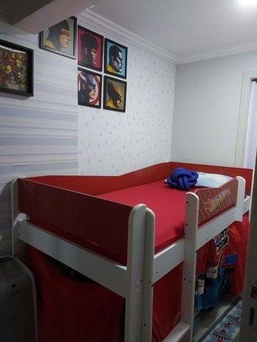 Apartamento de 02 Quartos em Taguatinga/CNB 8 com 01 VG - 59,90m² - Foto 12