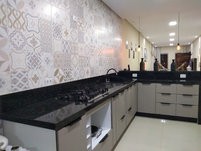 Casa Mobiliada Ampla e Iluminada 3qts / 3 Suites - Aluguel - Foto 10
