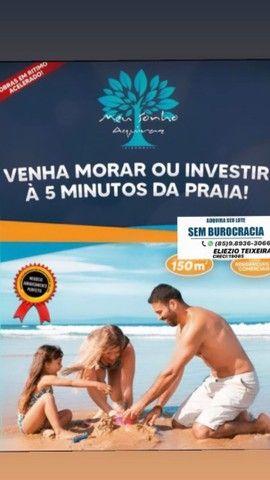 Loteamento Meu Sonho Aquiraz - As Melhores Praias Perto De Você !! - Foto 4