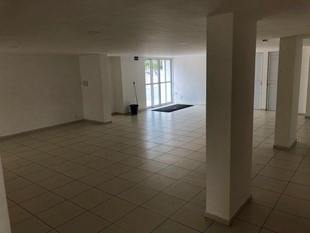 Apartamento no Bessa 02 quartos posição nascente ao lado do Parque Paraíba ll - Foto 18