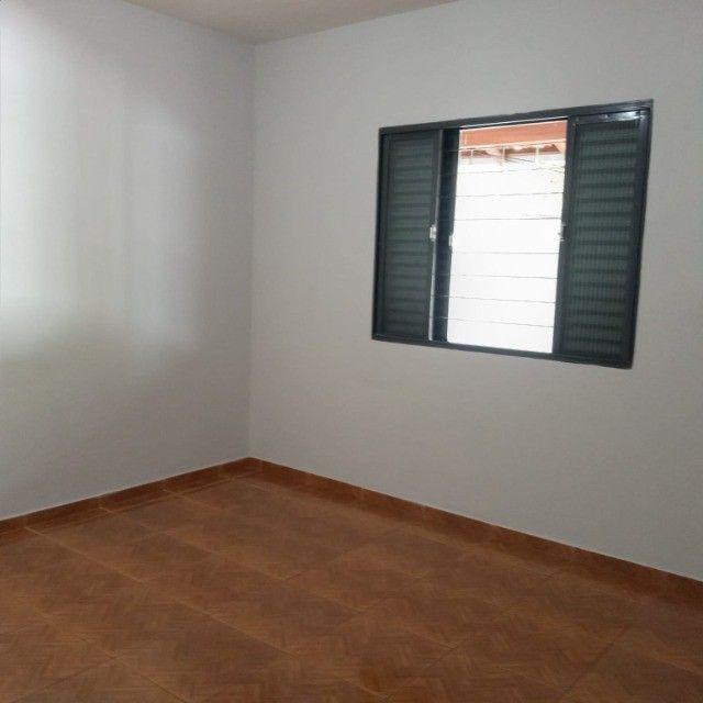 Casa para locação em Campo Grande - Bairro Santo Amaro - Vila Palmira - Foto 2