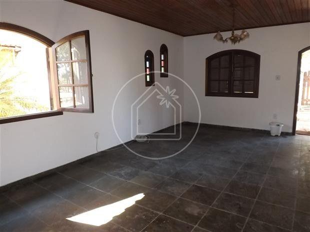 Casa à venda com 3 dormitórios em Araçatiba, Maricá cod:789920