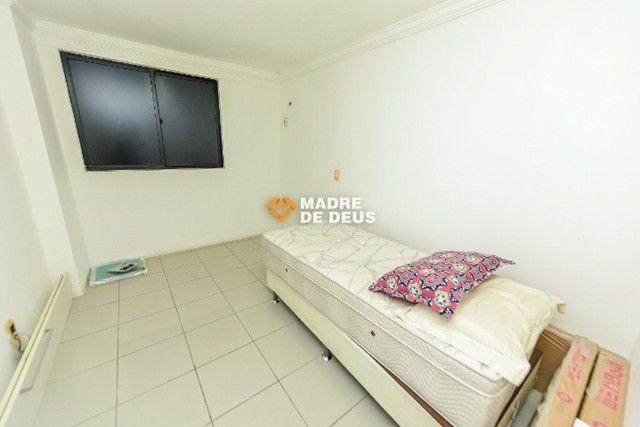 Excelente apartamento no bairro Cocó com 90m² - Fortaleza - Foto 4