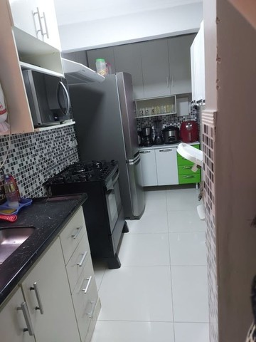 Apartamento de 02 Quartos em Taguatinga/CNB 8 com 01 VG - 59,90m² - Foto 4