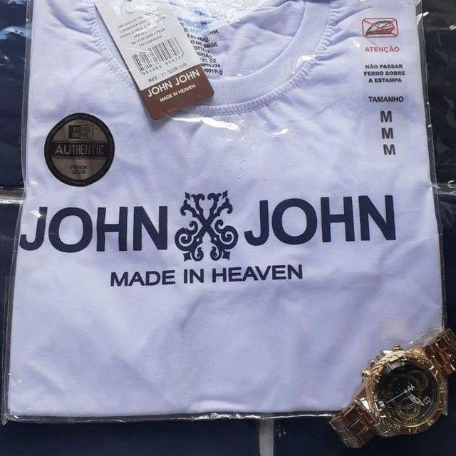 3 camisetas premium