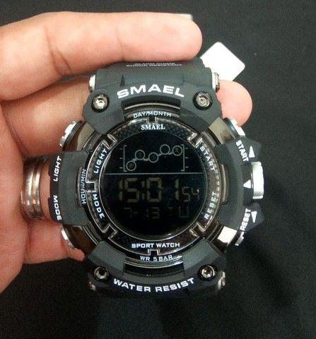Relógio SMAEL ORIGINAL - Foto 3