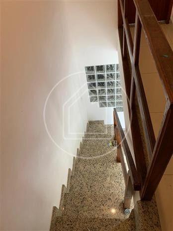 Casa de condomínio à venda com 3 dormitórios em Itaipu, Niterói cod:887954 - Foto 10