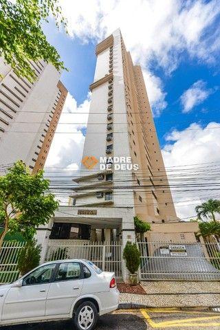 Excelente apartamento no bairro Cocó com 90m² - Fortaleza - Foto 19