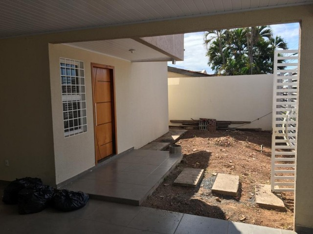 Cuiabá - Casa Padrão - CPA II - Foto 2