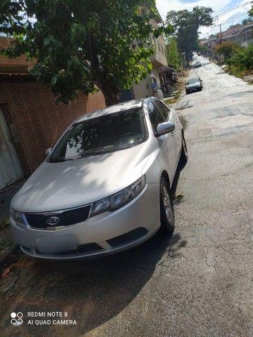 Kia Cerato 1.6 ex3 manual R$28,500 - Foto 4