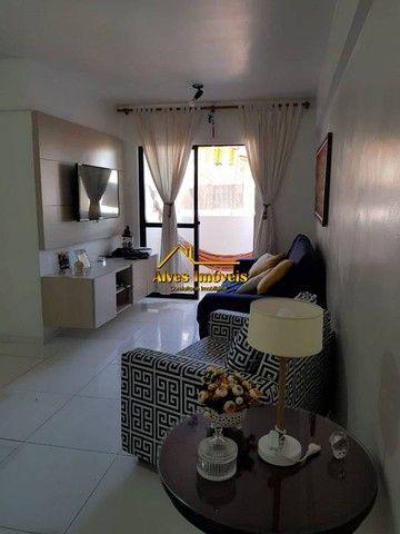 Excelente apartamento em Cruz das Almas