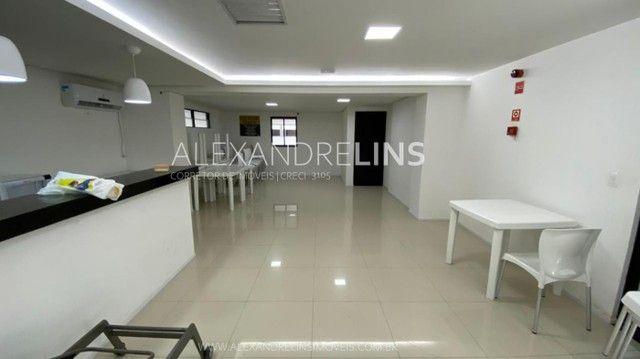Apartamento para Venda em Maceió, Ponta Verde, 2 dormitórios, 1 suíte, 2 banheiros, 1 vaga - Foto 13