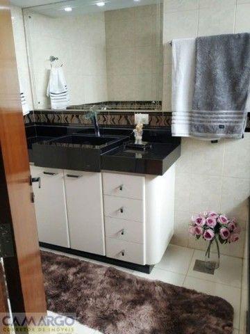 LOCAÇÃO   Apartamento, com 3 quartos em JD NOVO HORIZONTE, MARINGÁ - Foto 14