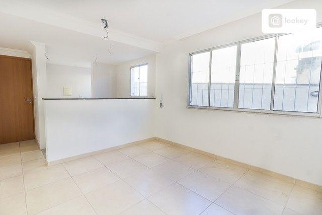 Apartamento com 30m² e 2 quartos - Foto 2