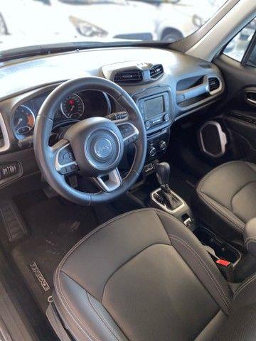 Jeep Renegade Sport, muito novo!  - Foto 15