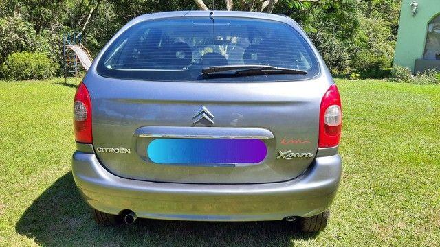 SUV Citroën Picasso 07, Espaço, Conforto, Economia! Oportunidade Abaixo da Tabela! - Foto 12