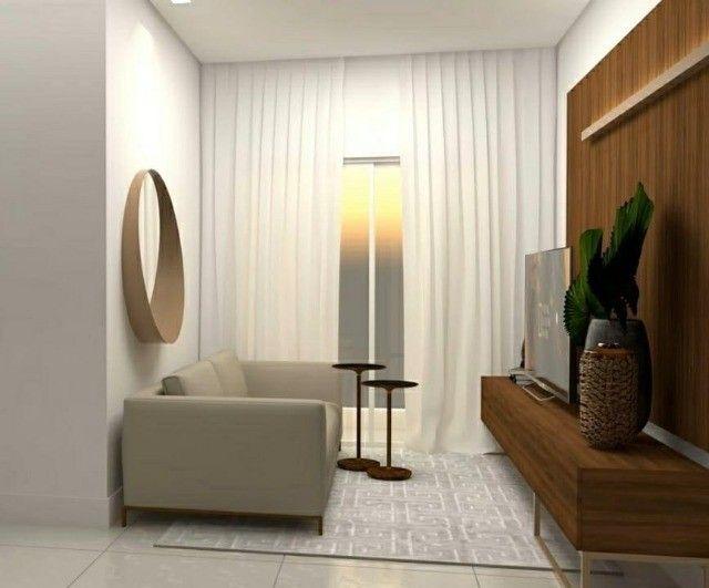 Excelente apartamento à venda no Jardim Oceania com Piscina e espaço gourmet na cobertura! - Foto 5