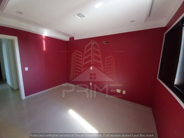 Athenas Garden - 168m² 04 quartos sendo 02 suítes / planejados / sacada / porcelanato - Foto 9