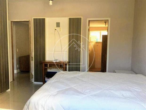 Casa à venda com 3 dormitórios em Icaraí, Niterói cod:867747 - Foto 19