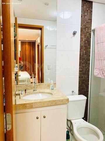 Apartamento para Venda em Goiânia, setor oeste, 2 dormitórios, 1 suíte, 2 banheiros, 1 vag - Foto 7
