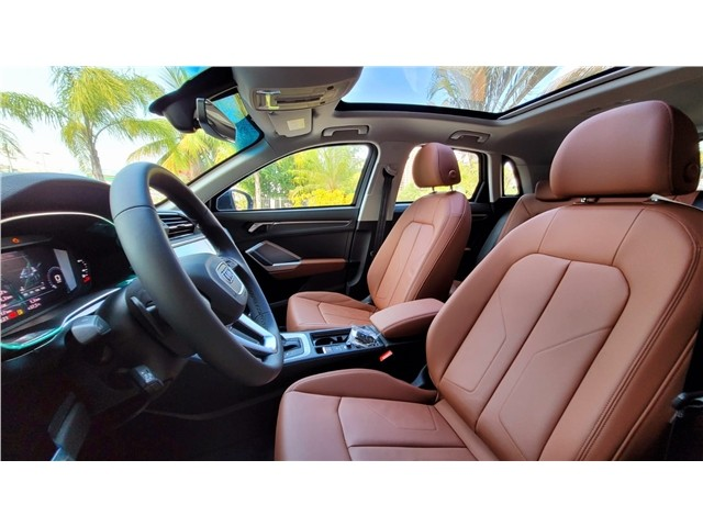 Audi Q3 2021 1.4 35 tfsi gasolina prestige plus s tronic - Foto 10