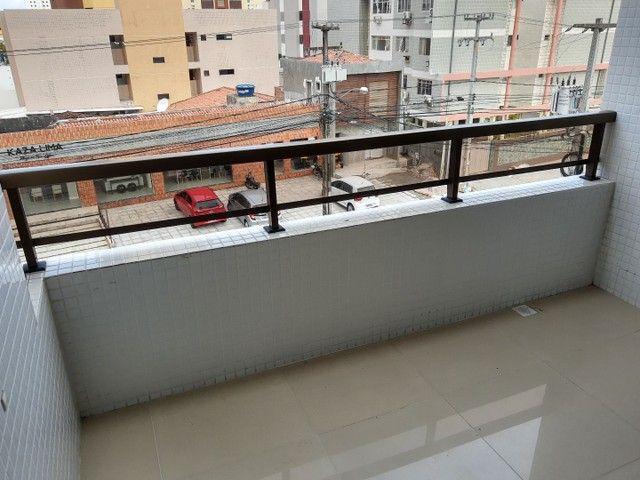 Aluga-se  excelente apartamento no Manaíra - Foto 6