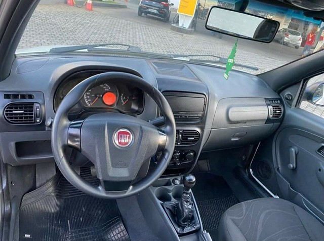 Strada 1.4 working hard flex 8v cs - Foto 4