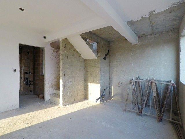 Vende se Apartamento de Cobertura com 90m² 2 Quartos e 1 Vaga no Bairro Santa Mônica! - Foto 3