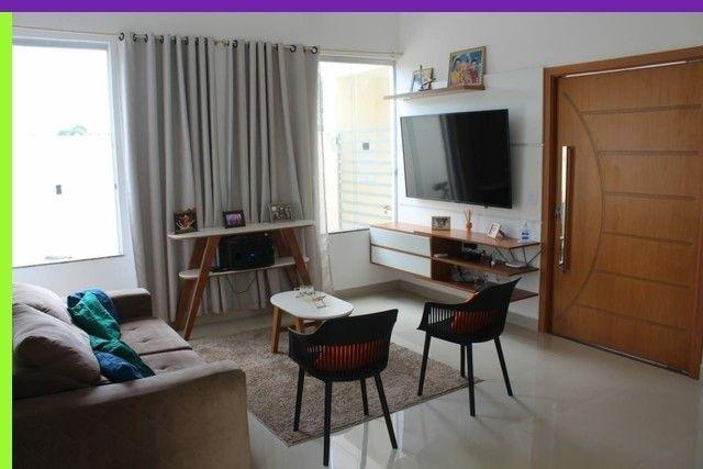 Casa 3 Quartos Condômino quintas das Marinas Ponta Negra nhpzuyblef hnwrfuaqlj - Foto 5