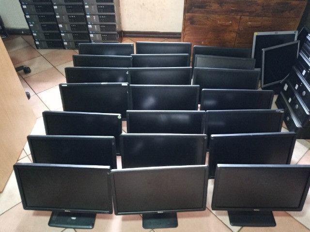 Lote Monitores Dell  19 widescreen  - Foto 2