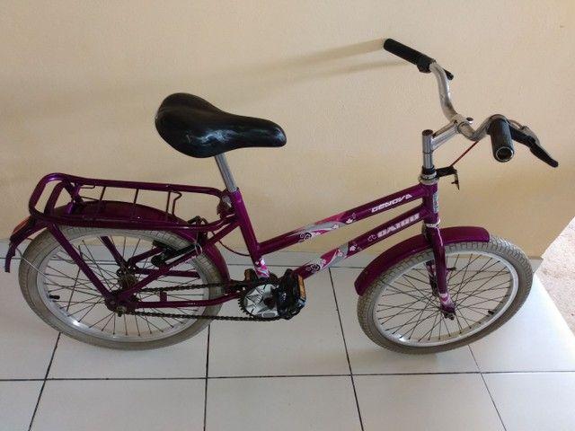 Uma bike  - Foto 3