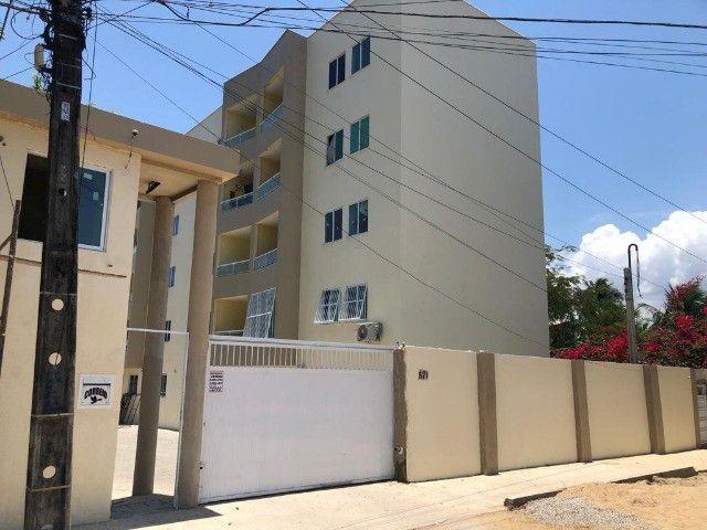 Apartamento no Bairro Maraponga Com 03 Quartos e Lazer, 100%  Sombra
